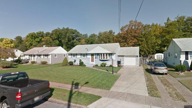 This Google Street View image shows the approximate location of 325 Cressmont Ave. in Gloucester Township. The property at this address changed hands in September 2019, when new owners bought the property for $175,000.