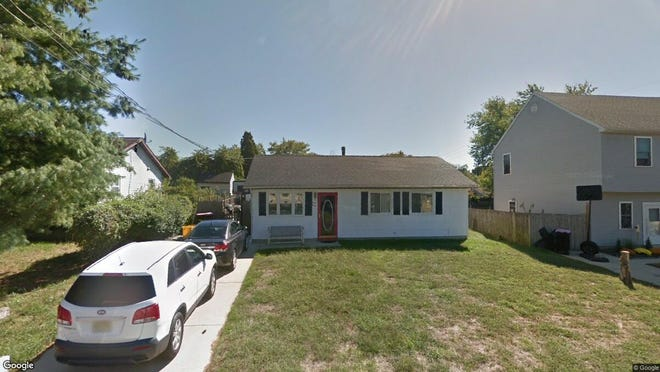 This Google Street View image shows the approximate location of 33 Girard Ave. in Gloucester Township. The property at this address changed hands in August 2019, when new owners bought the property for $138,900.