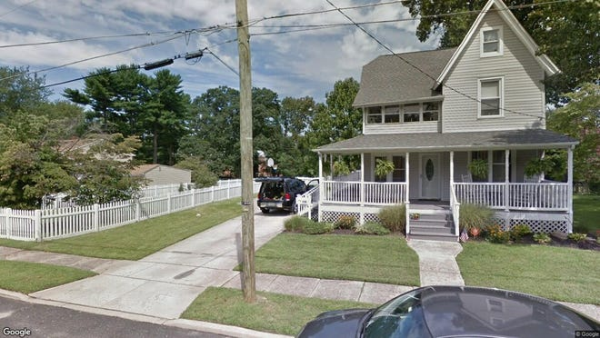 This Google Street View image shows the approximate location of 718 Chestnut Ave. in Laurel Springs. The property at this address changed hands in August 2019, when new owner bought the property for $190,000.
