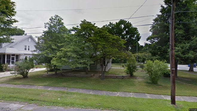 This Google Street View image shows the approximate location of 535 Walnut Ave. in Laurel Springs. The property at this address changed hands in July 2019, when new owners bought the property for $169,900.