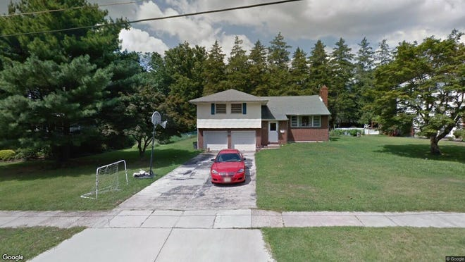 This Google Street View image shows the approximate location of 708 Park Ave. in Laurel Springs. The property at this address changed hands in August 2019, when new owner bought the property for $218,000.