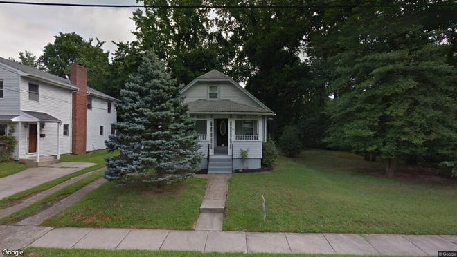 This Google Street View image shows the approximate location of 48 Bowers Ave. in Runnemede. The property at this address changed hands in September 2019, when new owner bought the property for $135,123.