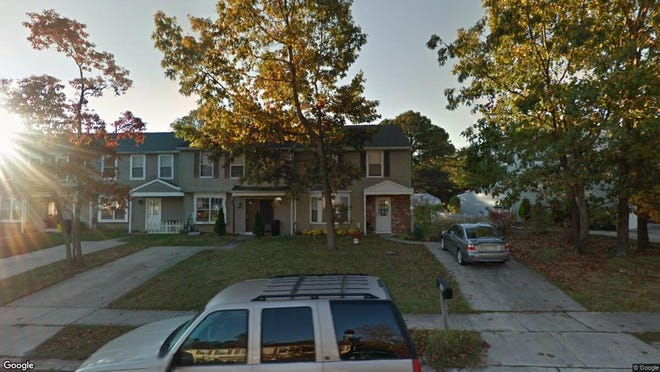 This Google Street View image shows the approximate location of 143 Shoreline Drive in Waterford. The property at this address changed hands in October 2019, when new owner bought the property for $133,500.