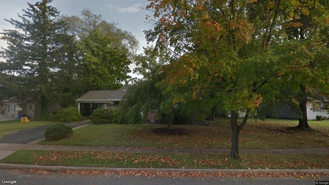 This Google Street View image shows the approximate location of 65 Holly Drive in West Deptford. The property at this address changed hands in November 2019, when new owner bought the property for $216,000.