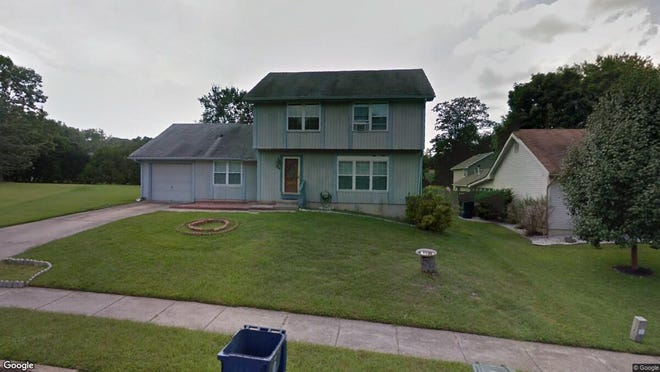 This Google Street View image shows the approximate location of 610 Westover Court in Monroe. The property at this address changed hands in November 2019, when new owners bought the property for $163,900.