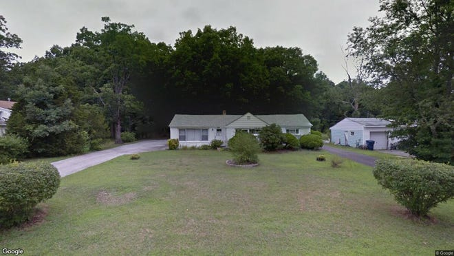 This Google Street View image shows the approximate location of 1745 Winslow Road in Monroe. The property at this address changed hands in October 2019, when new owner bought the property for $145,000.