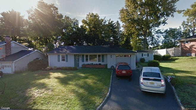 This Google Street View image shows the approximate location of 49 Sherwood Ave. in Madison. The property at this address changed hands in November 2019, when new owners bought the property for $595,000.