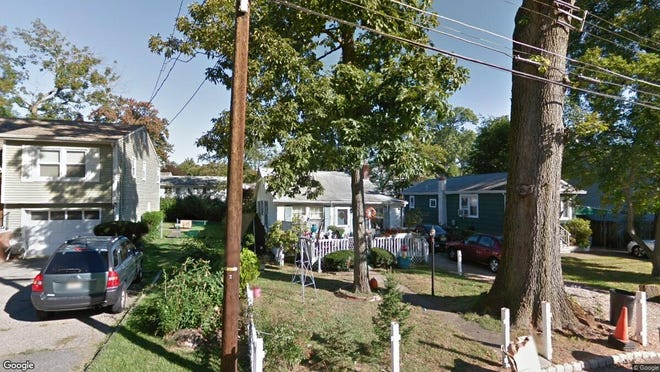 This Google Street View image shows the approximate location of 51 Hamburg Road in Parsippany-Troy Hills. The property at this address changed hands in November 2019, when new owner bought the property for $171,000.