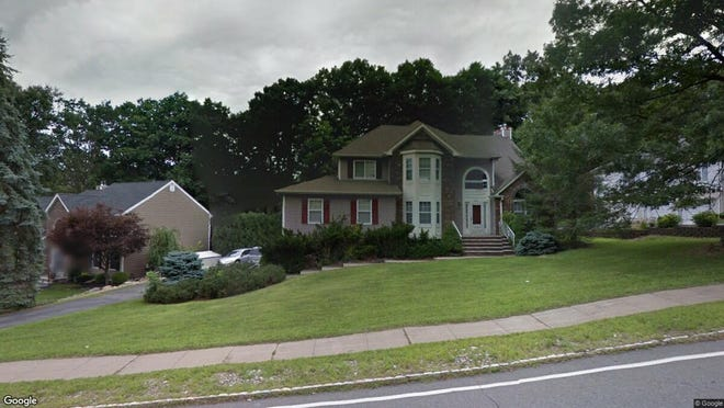 This Google Street View image shows the approximate location of 336 Mt Pleasant Ave. in Rockaway Township. The property at this address changed hands in November 2019, when new owners bought the property for $558,000.