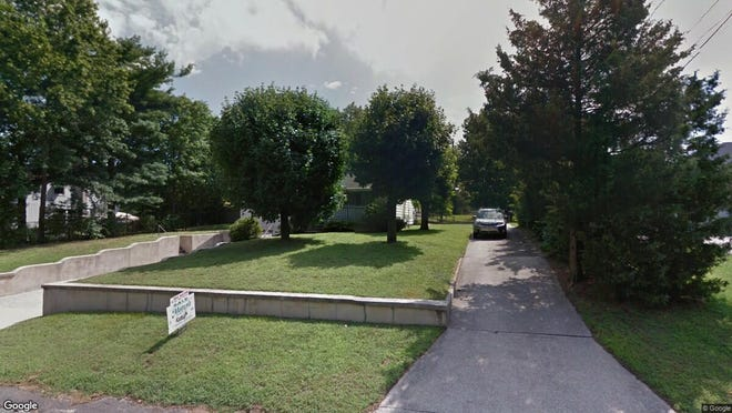 This Google Street View image shows the approximate location of 1043 S. Eighth St. in Vineland. The property at this address changed hands in November 2019, when new owners bought the property for $145,000.