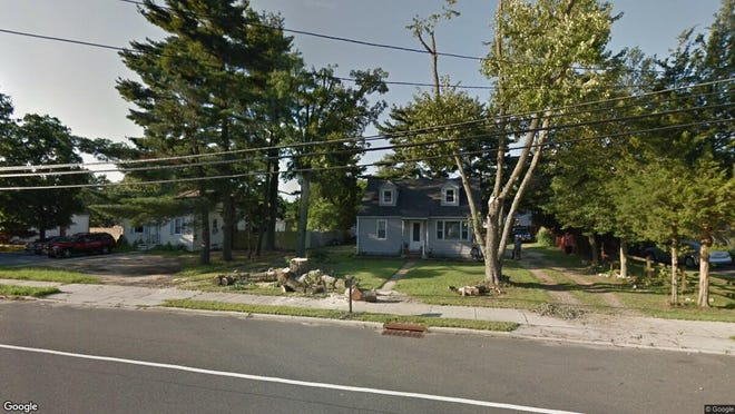 This Google Street View image shows the approximate location of 1820 Main St. E. in Millville. The property at this address changed hands in November 2019, when new owner bought the property for $145,000.