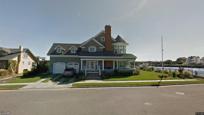 This Google Street View image shows the approximate location of 100 Second Ave. in Avon. The property at this address changed hands in October 2019, when new owners bought the property for $3,100,000.