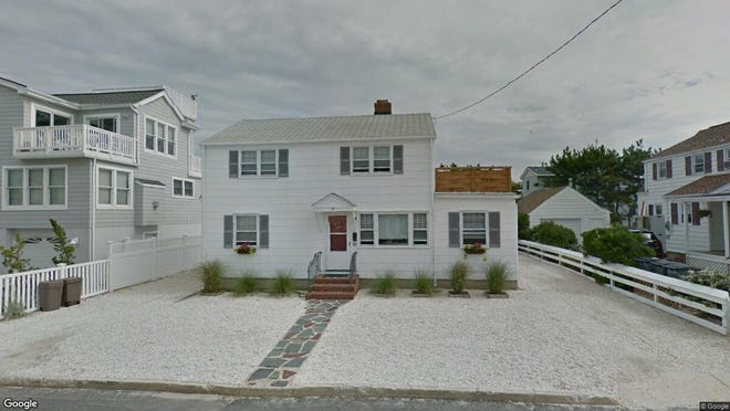 This Google Street View image shows the approximate location of 117 E. Colorado Ave. in Long Beach Township. The property at this address changed hands in October 2019, when new owner bought the property for $1,200,000.