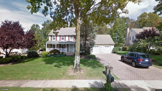 This Google Street View image shows the approximate location of 15 Wexford Drive in South Brunswick. The property at this address changed hands in September 2019, when new owners bought the property for $665,000.