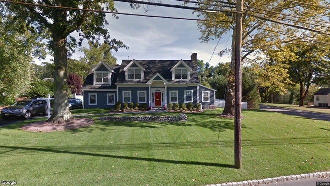 This Google Street View image shows the approximate location of 67 Woodland Road in Madison. The property at this address changed hands in November 2019, when new owner bought the property for $1,200,000.