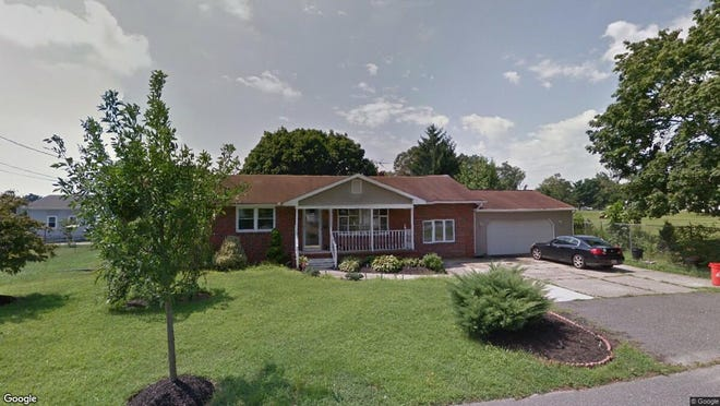This Google Street View image shows the approximate location of 615 Florence Ave. in Vineland. The property at this address changed hands in November 2019, when new owners bought the property for $205,000.