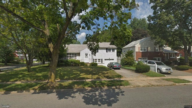 This Google Street View image shows the approximate location of 111 Graphic Blvd. in Bergenfield. The property at this address changed hands in September 2019, when new owner bought the property for $451,300.