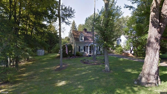 This Google Street View image shows the approximate location of 500 Brookside Ave. in Allendale. The property at this address changed hands in October 2019, when new owners bought the property for $445,000.