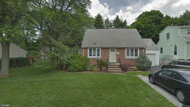 This Google Street View image shows the approximate location of 87 Stillman Ave. in Bergenfield. The property at this address changed hands in September 2019, when new owners bought the property for $382,000.