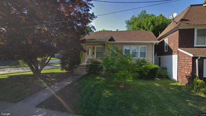 This Google Street View image shows the approximate location of 117 Lake St. in Bergenfield. The property at this address changed hands in September 2019, when new owner bought the property for $312,000.