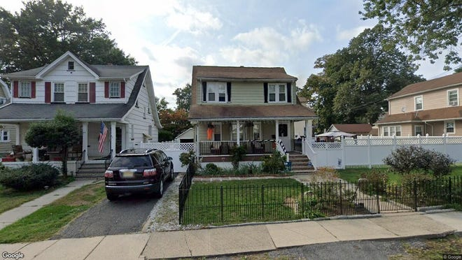 This Google Street View image shows the approximate location of 60 Smith Ave. in Bergenfield. The property at this address changed hands in October 2019, when new owners bought the property for $405,000.