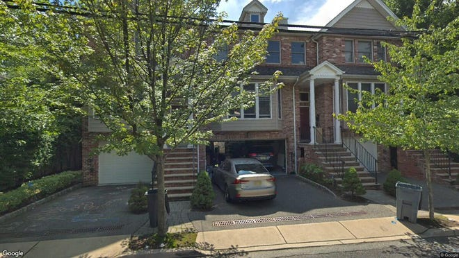 This Google Street View image shows the approximate location of 136 Schor Ave. in Leonia. The property at this address changed hands in October 2019, when new owners bought the property for $625,000.