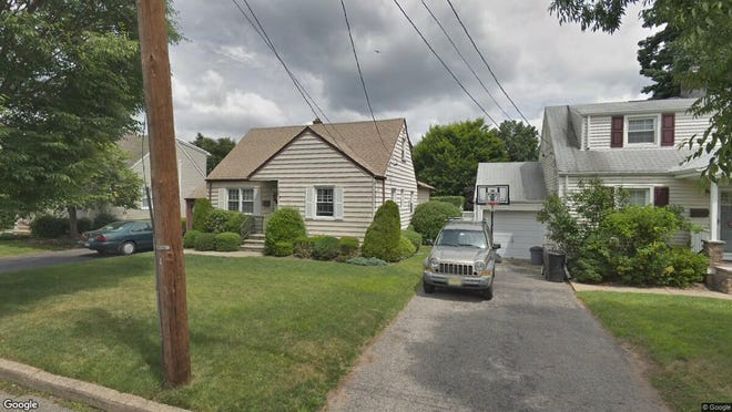 This Google Street View image shows the approximate location of 746 Wyoming Ave. in Maywood. The property at this address changed hands in September 2019, when new owners bought the property for $300,000.