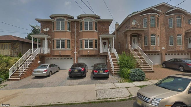 This Google Street View image shows the approximate location of 19B E. Harwood Ave. in Palisades Park. The property at this address changed hands in October 2019, when new owner bought the property for $640,000.