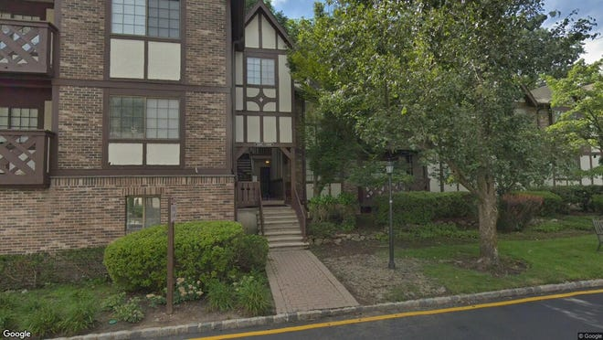 This Google Street View image shows the approximate location of 1204 Faulkner Court in Mahwah. The property at this address changed hands in September 2019, when new owner bought the property for $322,000.