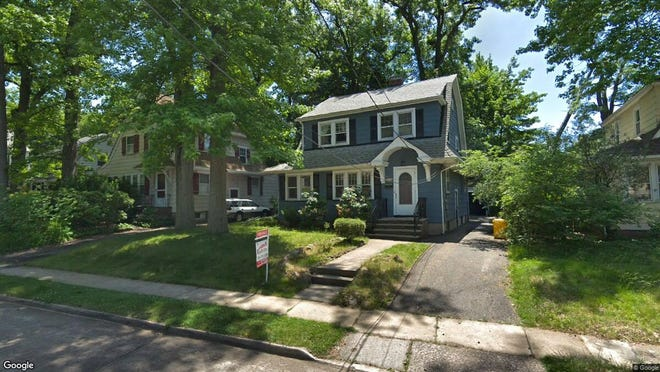 This Google Street View image shows the approximate location of 528 Sagamore Ave. in Teaneck. The property at this address changed hands in August 2019, when new owner bought the property for $345,000.