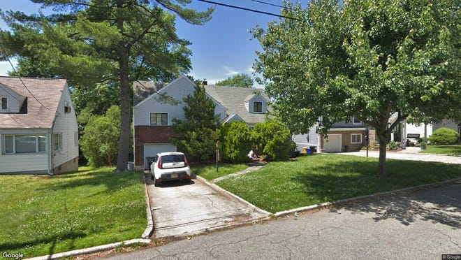 This Google Street View image shows the approximate location of 1348 Mercedes St. in Teaneck. The property at this address changed hands in September 2019, when new owner bought the property for $520,000.