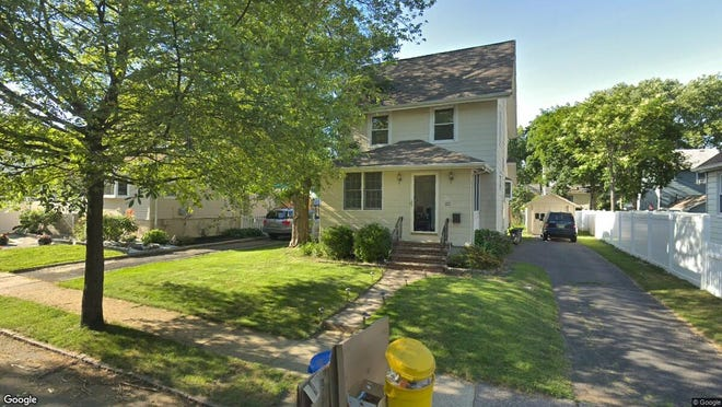 This Google Street View image shows the approximate location of 107 Sherwood Ave. in Teaneck. The property at this address changed hands in September 2019, when new owners bought the property for $370,000.