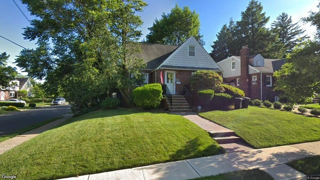 This Google Street View image shows the approximate location of 68 Oak St. in Teaneck. The property at this address changed hands in September 2019, when new owners bought the property for $355,000.