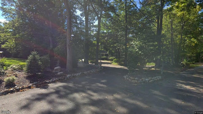This Google Street View image shows the approximate location of 1 Albert Road in Allendale. The property at this address changed hands in August 2019, when new owners bought the property for $1,232,500.