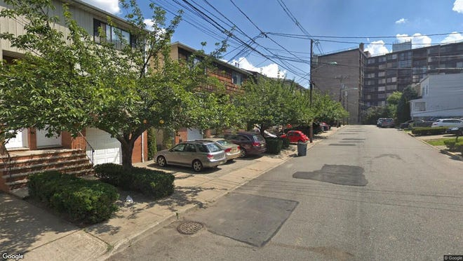 This Google Street View image shows the approximate location of 24 Manhattan Place-C0601 in Cliffside Park. The property at this address changed hands in October 2019, when new owner bought the property for $510,000.