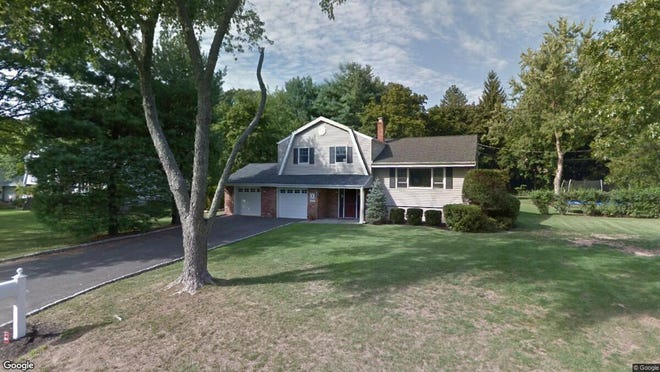 This Google Street View image shows the approximate location of 421 Patton Place in Wyckoff. The property at this address changed hands in July 2019, when new owners bought the property for $749,000.