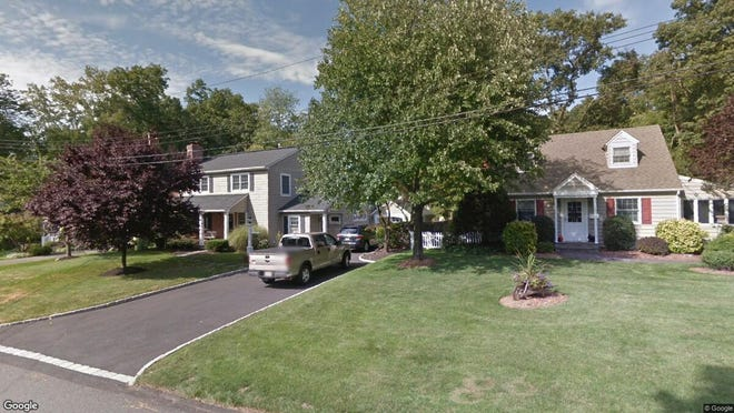 This Google Street View image shows the approximate location of 313 Birch Pkwy in Wyckoff. The property at this address changed hands in August 2019, when new owners bought the property for $774,000.