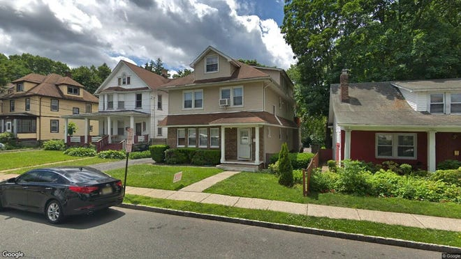 This Google Street View image shows the approximate location of 144 Westend Ave. in Englewood City. The property at this address changed hands in October 2019, when new owner bought the property for $550,000.