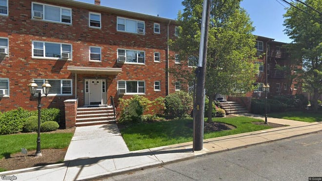 This Google Street View image shows the approximate location of 2430 Eighth St. #3C in Fort Lee. The property at this address changed hands in October 2019, when new owner bought the property for $232,000.