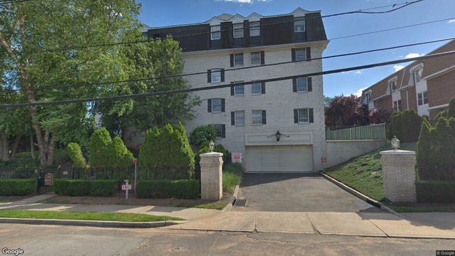 This Google Street View image shows the approximate location of 131 Clinton Place in Hackensack. The property at this address changed hands in September 2019, when new owners bought the property for $232,000.
