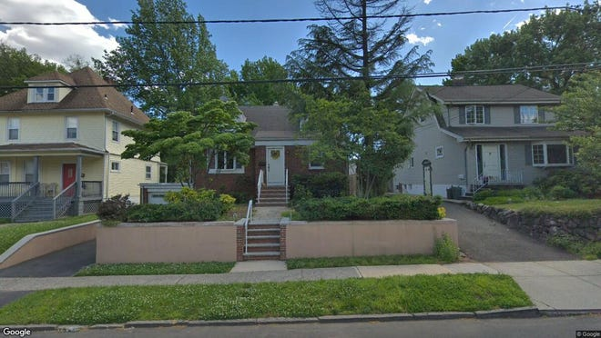 This Google Street View image shows the approximate location of 121 Poplar Ave. in Hackensack. The property at this address changed hands in October 2019, when new owner bought the property for $427,500.
