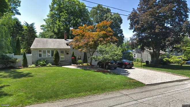 This Google Street View image shows the approximate location of 9 Windsor Drive in Park Ridge. The property at this address changed hands in September 2019, when new owners bought the property for $648,000.