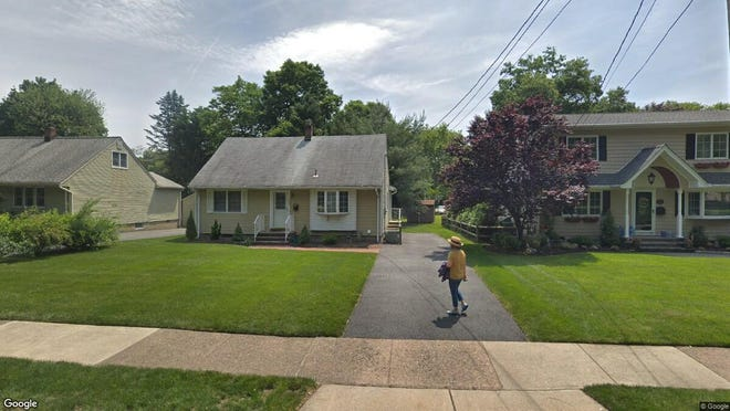 This Google Street View image shows the approximate location of 463 S. Pleasant Ave. in Ridgewood. The property at this address changed hands in September 2019, when new owner bought the property for $490,000.