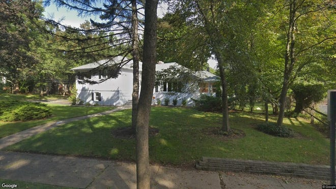 This Google Street View image shows the approximate location of 501 W. Saddle River Road in Ridgewood. The property at this address changed hands in September 2019, when new owners bought the property for $680,000.