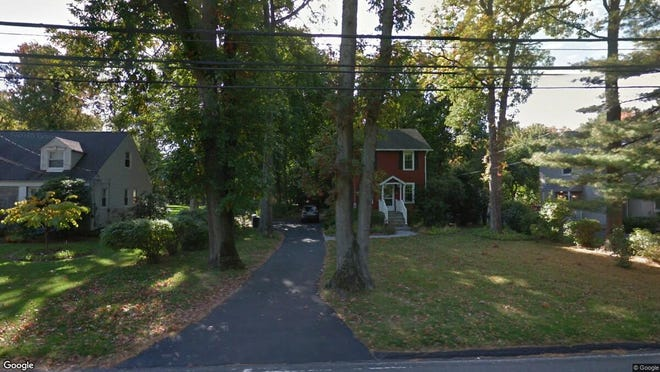 This Google Street View image shows the approximate location of 216 Franklin Ave. in Wyckoff. The property at this address changed hands in August 2019, when new owners bought the property for $499,000.