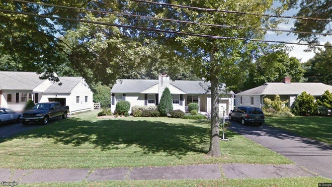 This Google Street View image shows the approximate location of 310 Calvin Court in Wyckoff. The property at this address changed hands in August 2019, when new owners bought the property for $460,000.