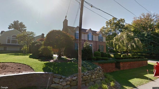 This Google Street View image shows the approximate location of 213 Hillside Ave. in Wyckoff. The property at this address changed hands in July 2019, when new owners bought the property for $650,000.