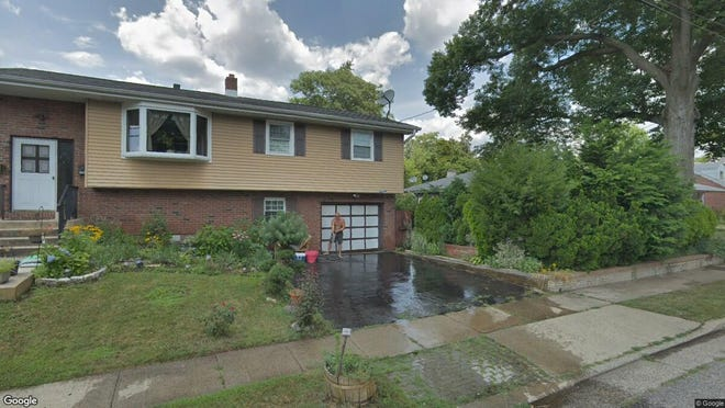 This Google Street View image shows the approximate location of 650 Front St. in Dunellen. The property at this address changed hands in November 2019, when new owners bought the property for $220,000.