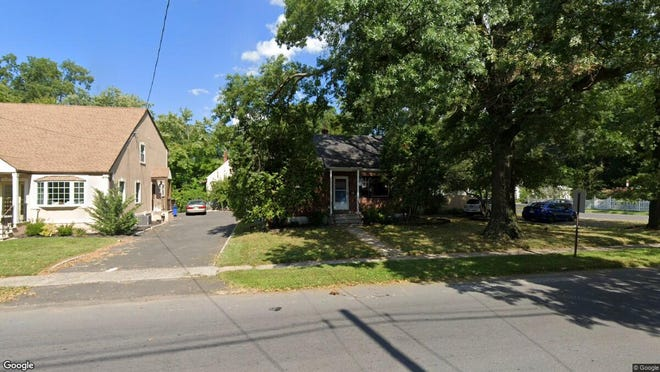 This Google Street View image shows the approximate location of 323 So Washington Ave. in Dunellen. The property at this address changed hands in November 2019, when new owners bought the property for $262,500.