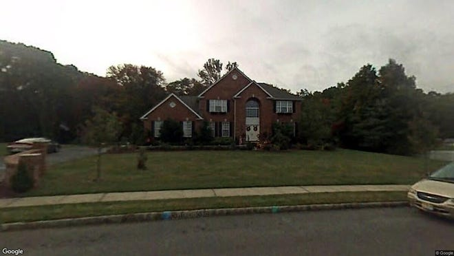 This Google Street View image shows the approximate location of 24 Andrew Drive in Monroe. The property at this address changed hands in November 2019, when new owners bought the property for $670,000.